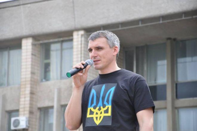 Мэра Николаева обвиняют в коррупции