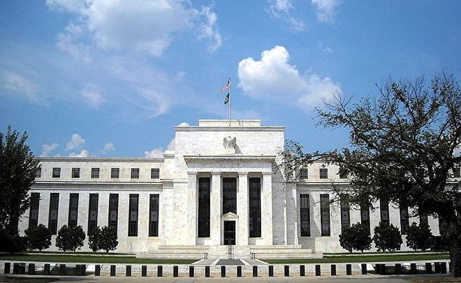 Трейдеры ожидают от ФРС повышения ключевой ставки