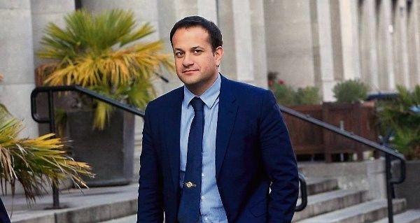 Премьер-министром Ирландии избрали представителя секс-меньшинств