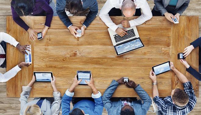 Ericsson подсчитал, сколько мобильных подключений в Украине