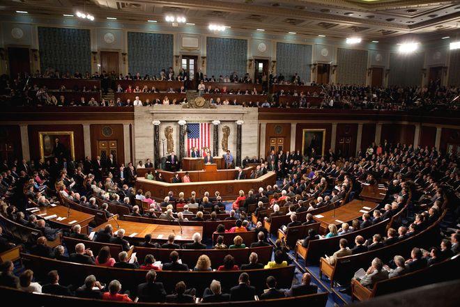 Сенат США проголосовал за ужесточение санкций против России