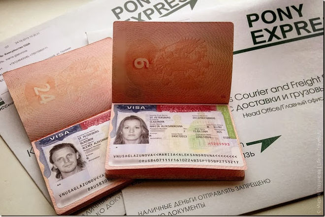Деньги украинцев воровали под прикрытием получения виз в США
