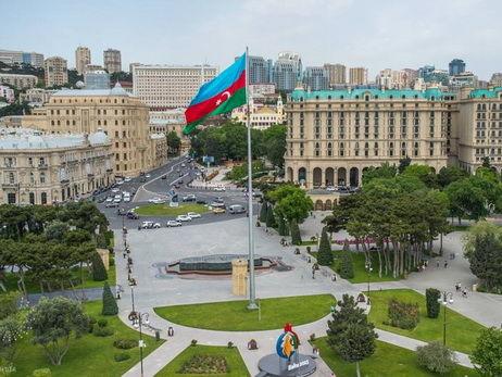 Азербайджан стал главным поставщиком нефти в Украину