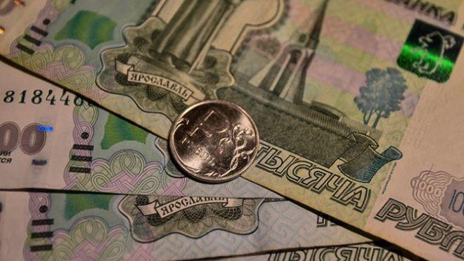 Беларусь вывела российский рубль из состава золотовалютных резервов
