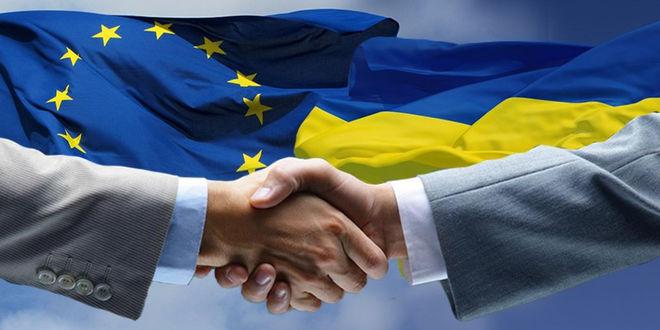 Украина наторговала с Евросоюзом свыше $5 млрд
