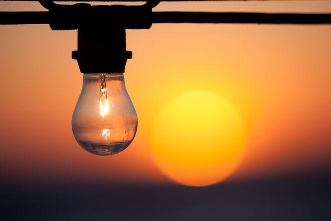 В Украину хлынет импортная электроэнергия