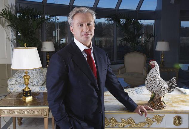 Известный украинский бизнесмен призывает не быть папуасами
