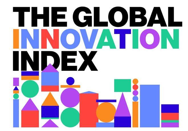 Украина улучшила свои позиции в рейтинге инновационных стран