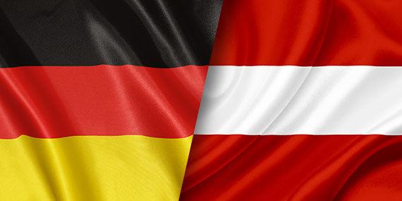 Австрия и Германия раскритиковали новые санкции США против России