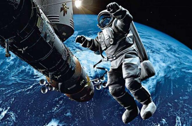 Несмотря на санкции, США будут сотрудничать с РФ в космосе