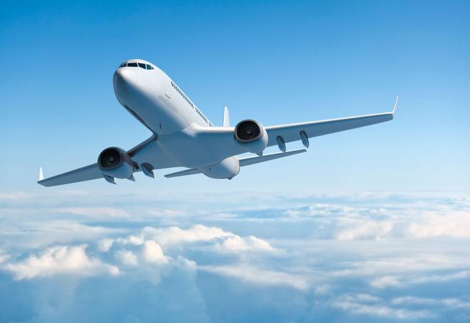 Как повлиял безвиз на авиаперевозки в Украине