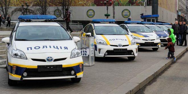 Украинских водителей будут по-новому проверять на дорогах