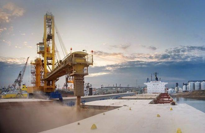 Названы сроки начала строительства нового зернового терминала в Мариуполе