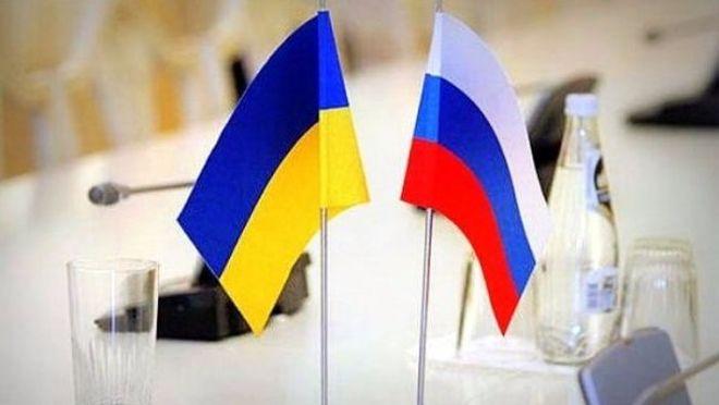 Россия отчиталась о росте оборота торговли с Украиной
