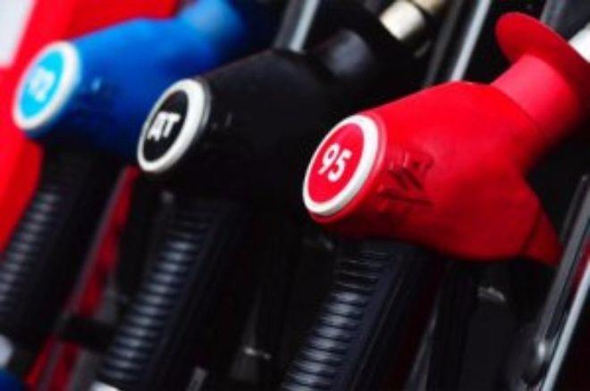 Ряд украинских заправок снизили цены на топливо