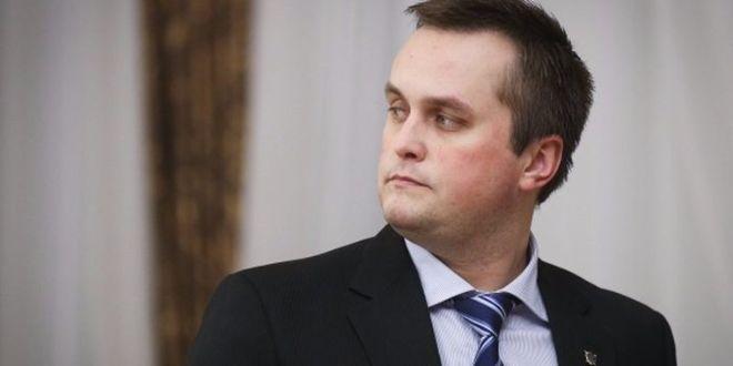 Вице-президентом ФФУ стал антикоррупционный прокурор