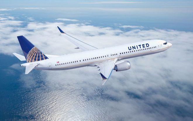 Американская авиакомпания United Airlines снова в центре скандала