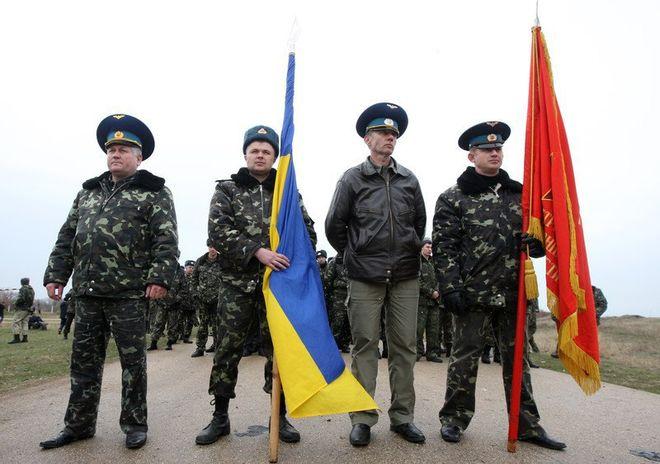 Сколько украинских военных погибли и ранены за 3 года