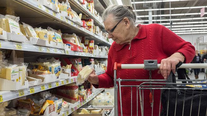 Украинцы могут не выжить без продуктовых субсидий