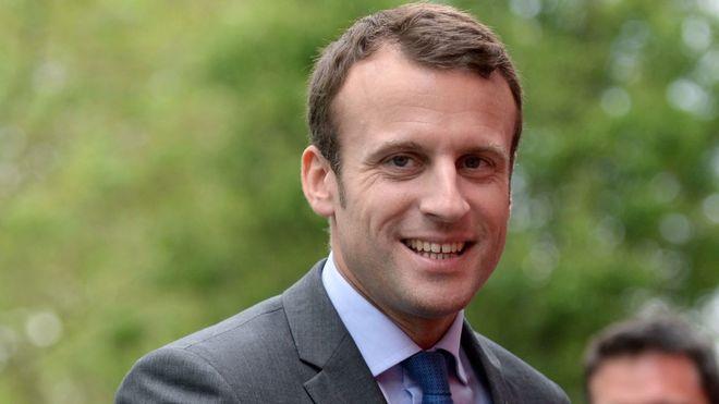 Во Франции отмечают убедительную победу партии Макрона на выборах