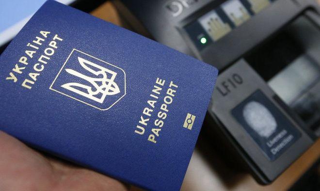 Более 21 тыс украинцев въехали в страны ЕС по безвизу