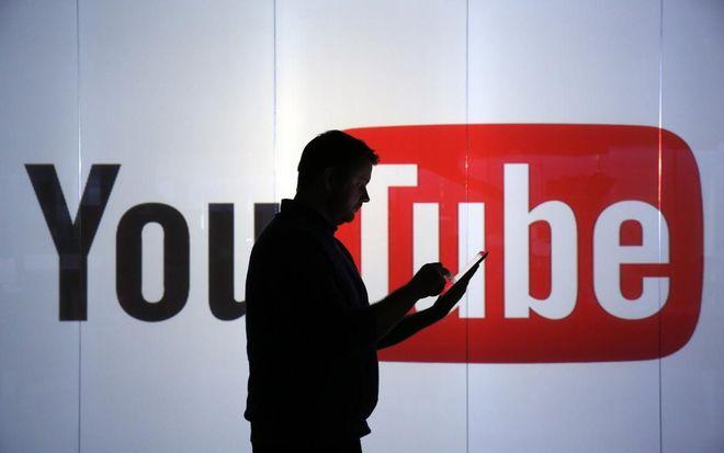 За экстремистскими роликами на YouTube усилят контроль