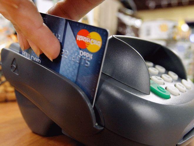 Ограничение в Украине карточных комиссий: Нацбанк не против