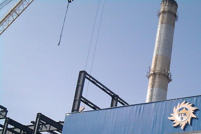 В Минэнерго дали поручение возобновить газоснабжение одной из ТЭЦ в Киеве