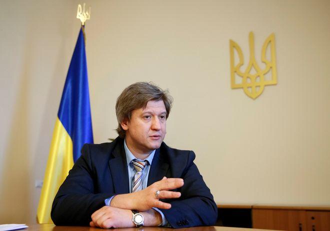 Данилюк раскрыл новые подробности о деньгах Януковича