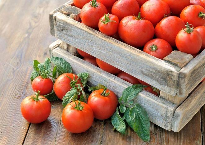 В Украине снова подорожали томаты