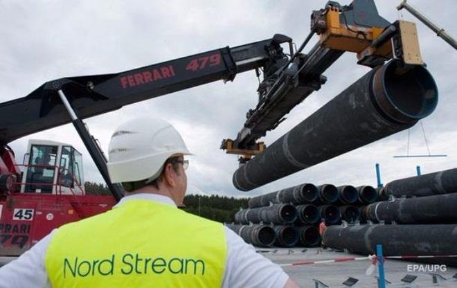 """В """"Нафтогазе"""" надеются на применение Еврокомиссией третьего энергопакета по отношению к """"Северному потоку-2"""""""