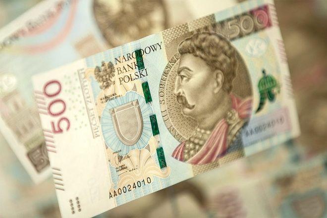 Нацбанк описал украинским банкам 8 элементов зашиты новой польской банкноты