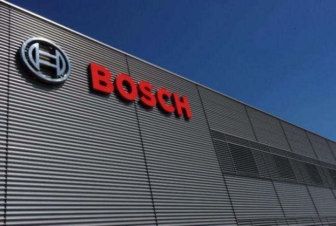 Немецкая компания построит завод по производству чипов для беспилотных авто