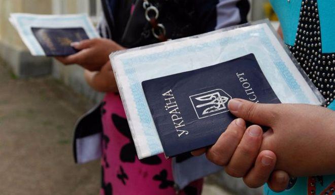 В Минсоцполитики назвали количество вынужденных переселенцев в Украине
