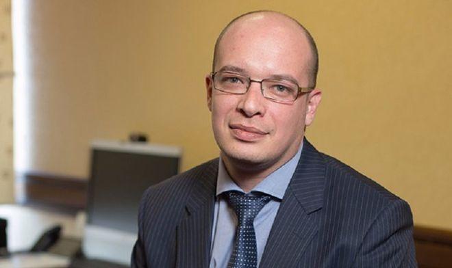 """Первый заместитель главы """"Приватбанка"""" вернулся в """"Укргазбанк"""""""