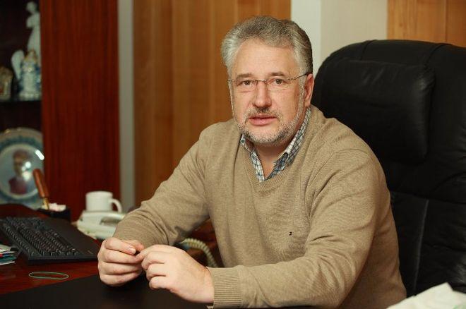 Жебривский назвал сумму долга ОРДЛО за электричество