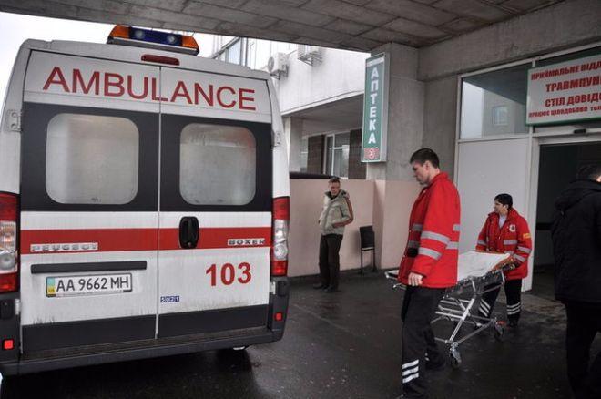 На территории одной из больниц в Киеве появится Центр сердечно-сосудистой патологии
