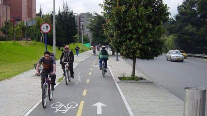 Украину соединили с огромной европейской велодорожкой
