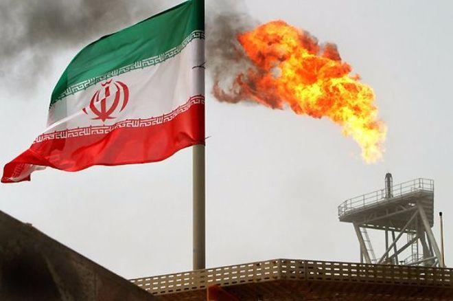 Европа получает половину добываемой в Иране нефти