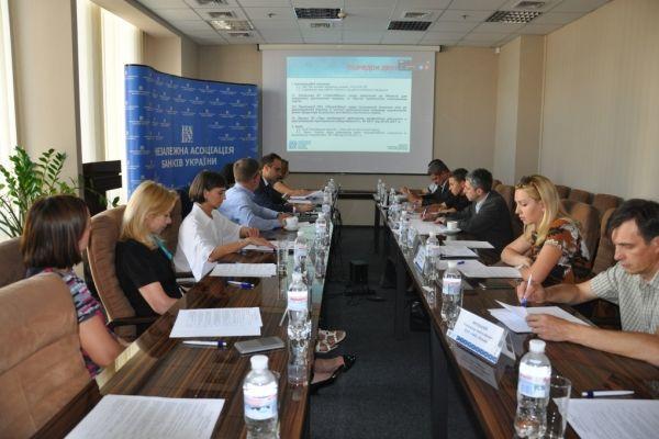 Украинские банкиры утверждают, что нотариусы нарушают их права