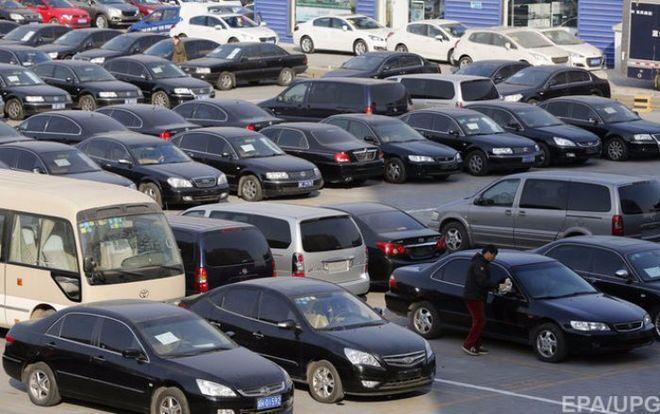 Кабмин изменил методику оценки роскошных автомобилей