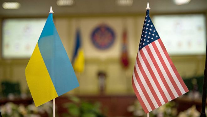 Украина может в ближайшее время получить военную помощь от США