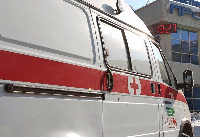 В Киеве на одном из заводов прогремел взрыв, есть пострадавший