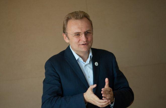 Садовой рассказал, куда вывозят мусор из Львова