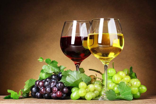 Назван главный поставщик импортного вина в Украину
