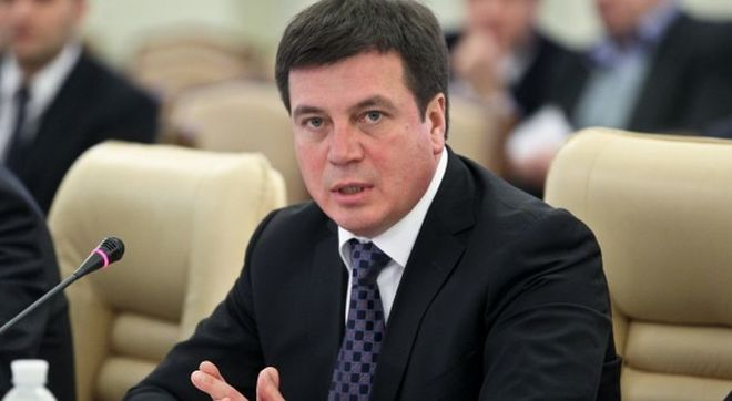 Зубко рассказал о новом сотрудничестве между Украиной и Францией в сфере ЖКХ