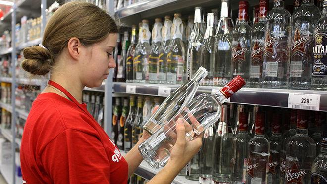 Будут ли украинцы пить водку по 80 гривен