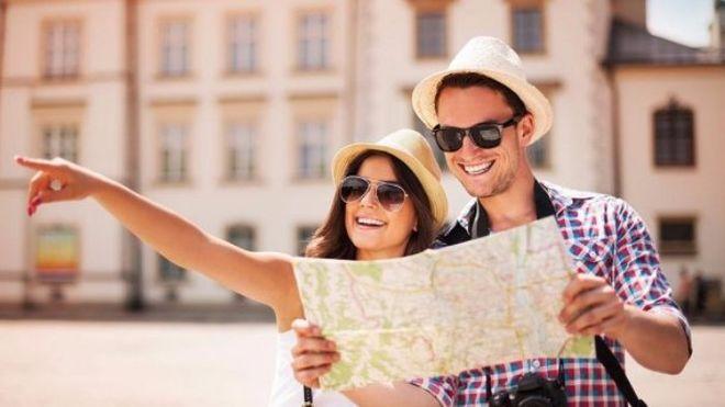 В Киев потянулись туристы: больше всего из Белоруси, Израиля и Турции