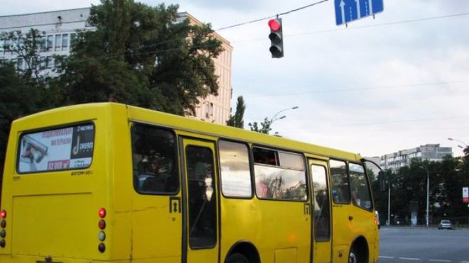 Останні новини:  В Києві подорожчає весь громадський транспорт