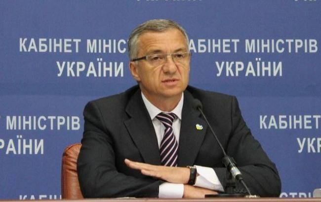 Появится ли Александр Шлапак в Нацбанке после отставки из Привата